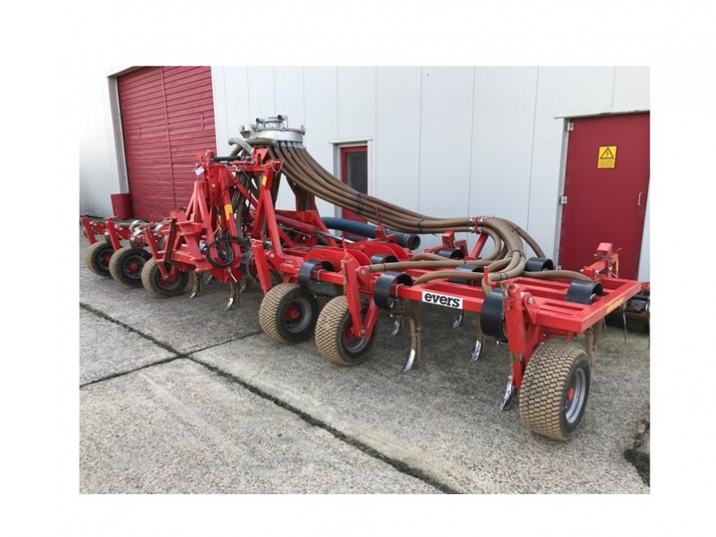 Evers Oldenburger XL 780